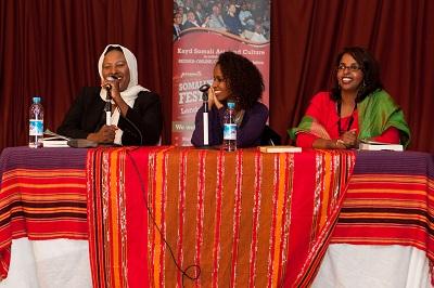 Somali Week Festival- 2011